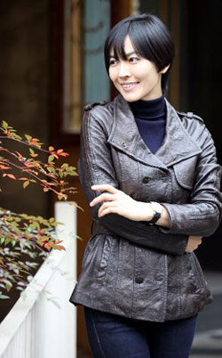 Kim-So-yeon-Spreads-Her-Acting-Wings-in-TV-Drama-Iris
