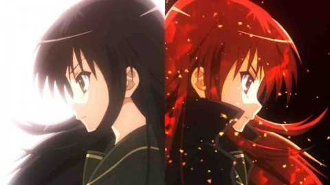 Shakugan no Shana III Final - 08 - Large 28