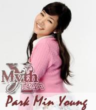 ParkMinYoung
